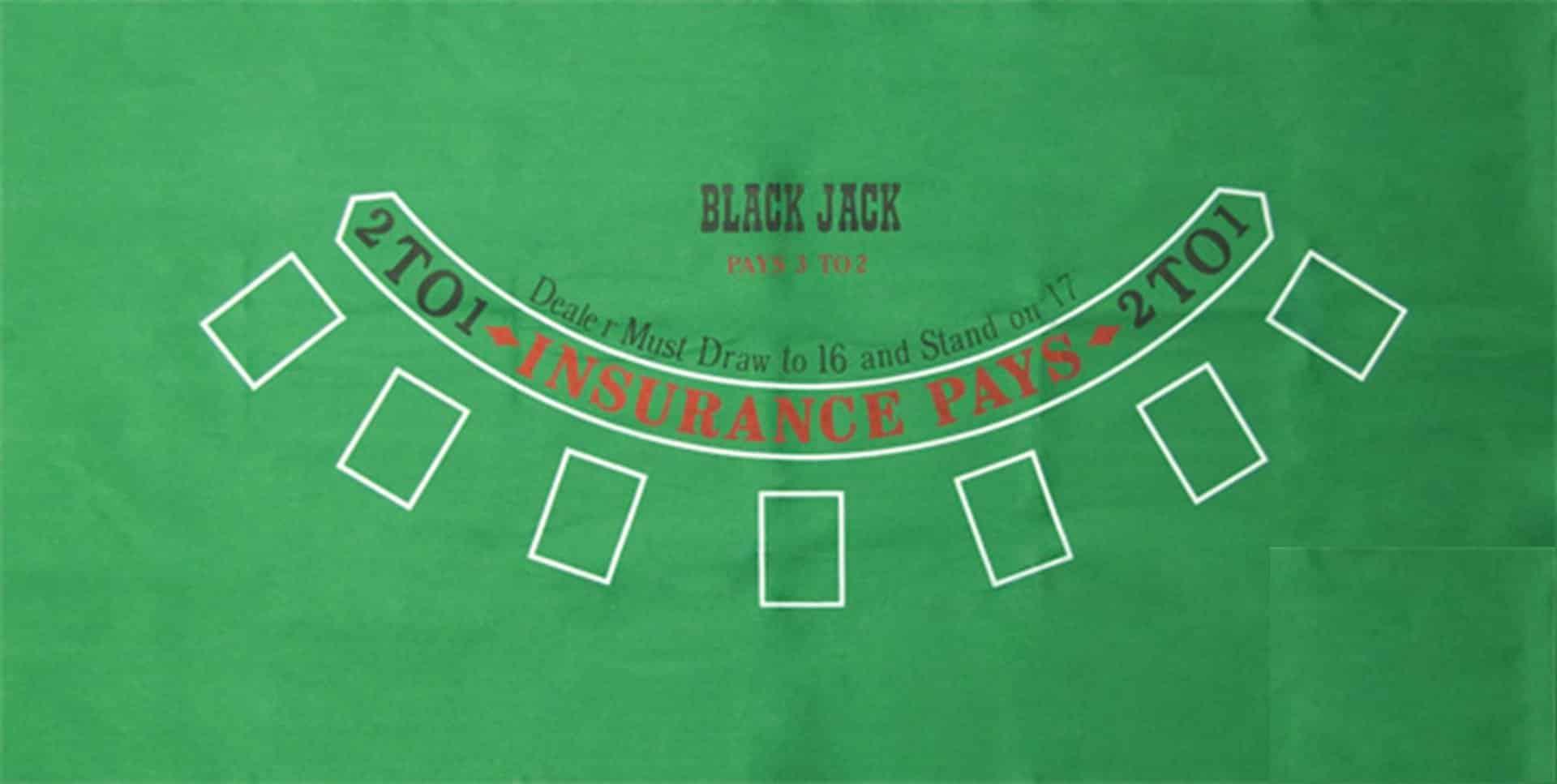 Blackjack gratuit: s'amuser sans perdre un centime d'euro