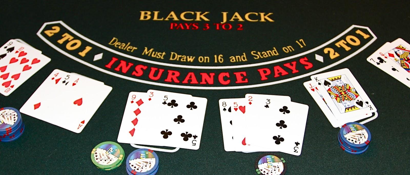 Des jeux de casino qui vous ressemblent