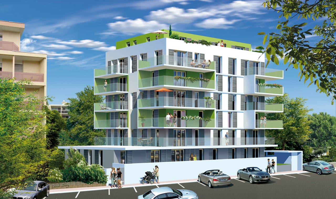 Immobilier neuf Sète : pourquoi investir à Sète ?